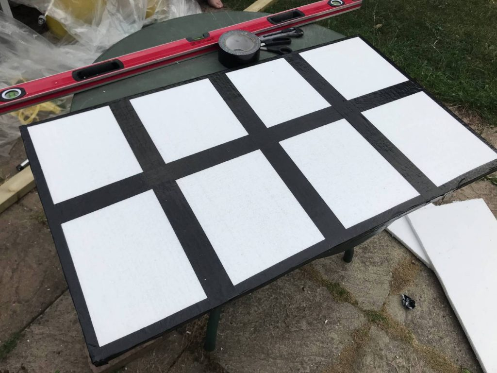 DIY-polystyrene-window-seal-vent-for-portable-air-conditioner-1