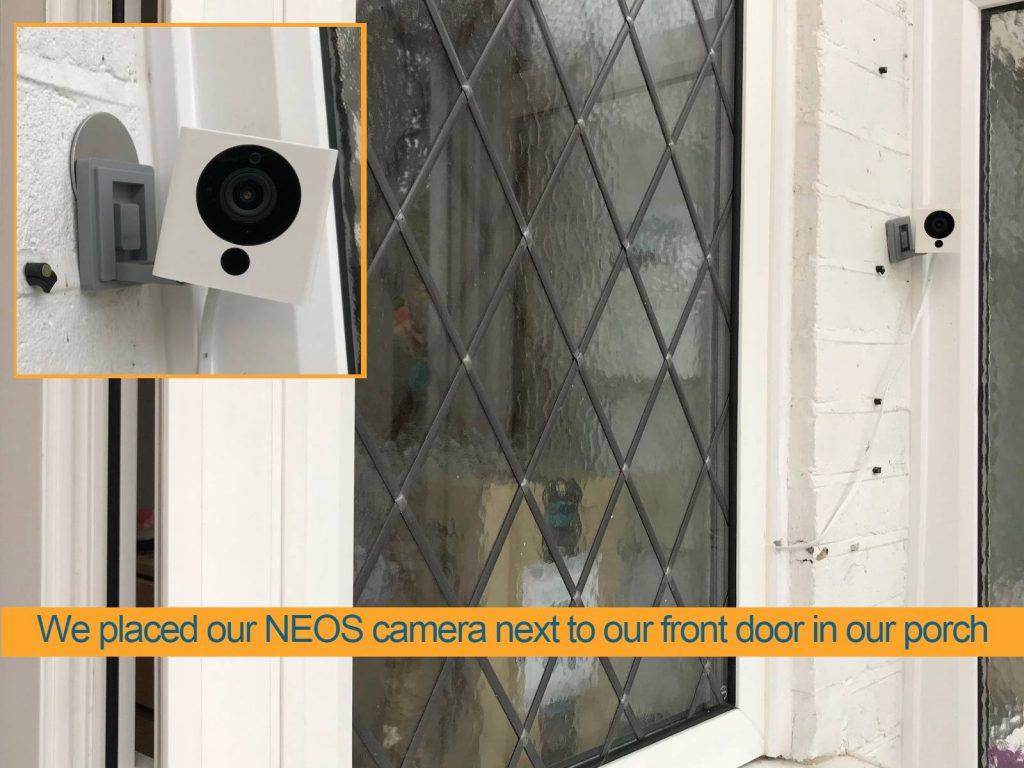 How-we-installed-our-Neos-smartcam-home-security-camera-techlifediy.com