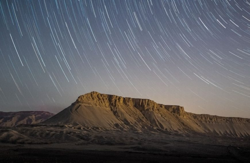 How to Shoot a Timelapse Video: A Beginner's Guide