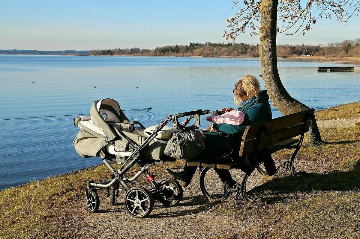 Read more about the article 5 Things you Need When Taking your Baby Out and About