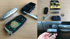 Read more about the article How to Replace the Smart Key Battery in a Range Rover Evoque and How to Unlock the Door without it