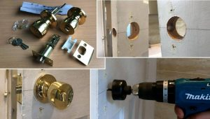 Read more about the article How to Fit A Door Knob Handle and Drill Latch Holes – Complete Beginner's Guide