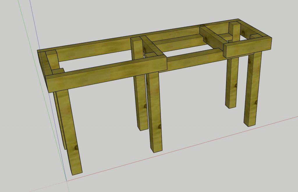 mitre-saw-and-table-saw-workbench-bare-frame