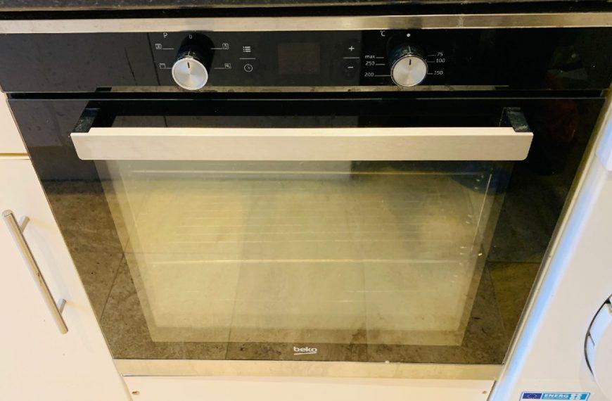 How to Replace Beko Oven Door Glass – Beko BXIF35300X